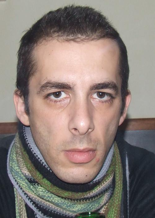 George Vasilievici